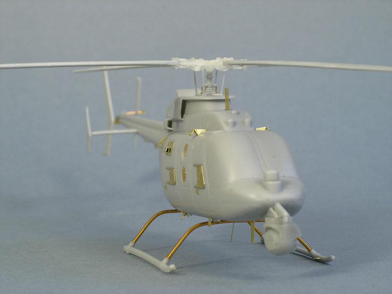 built mq-8c