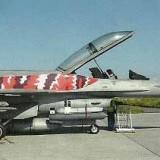 akcesoria do F-16