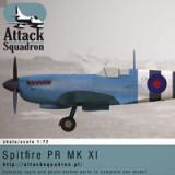 modele spitfire